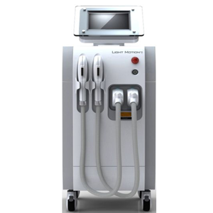 SHR ipl laser hair removal machine for sale Salon Use IPL OPT SHR Laser Hair Removal Machine in Germany