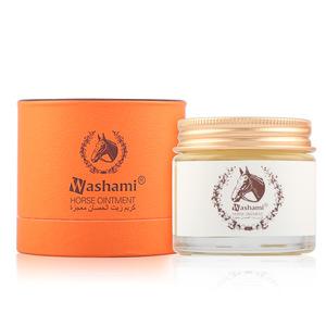 Washami Beauty Care Pure Horse Oil Cream