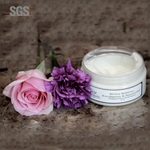 Whipped Shea Butter Body Butter - Stress Reliever 8oz