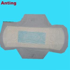 Wholesale Brand Organic Cotton Tampon Sanitary Women Pad With Negative Ion