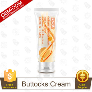 Wholesale Collagen Buttocks Cream For Breast Enhancers