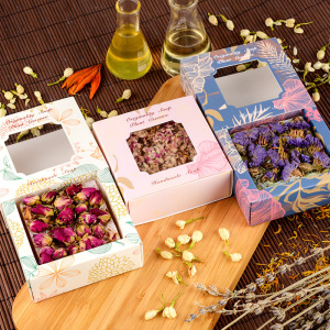 Yoni Bar Feminine Health Product Vaginal Care Womb  Herbal  Soap  Rose Essential Oil Yoni Detox Soap