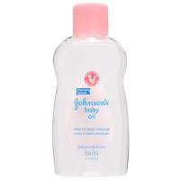 Best Baby massage oil help skin moisture 200g