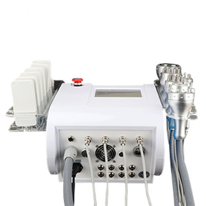 2018 AMAZON hot sale Cryolipolysis Body Cool Shapes Slimming RF Machine Fast Vacuum Cavitation System