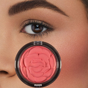 2019 new arrive ISO 22716 FDA mineral best makeup blush