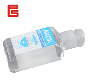 60ml Hand Sanitizer With complete Certificate 75% Alcohol Sanitizer Gel Spray Liquid Alcohol