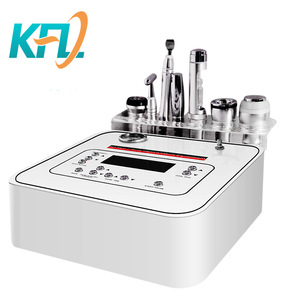 7 in 1 microdermabrasion equipment facial peeling machine, facial diamond peeling machine