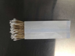 Bamboo cotton bud