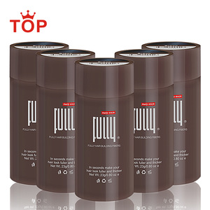 Best Hair Building Fibers Fully Hair Care Manufacturer