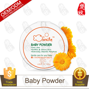 Best selling product Baby body talcum powder baby body powder
