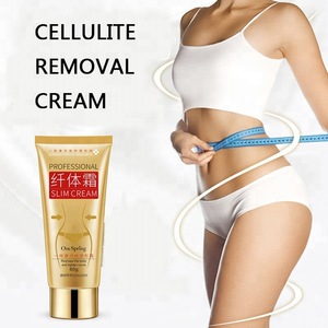 CELLULITE REMOVAL CREAM Weight Loss Body Cream Ginger Slimming Cream Hand Body Waist Effective Anti Cellulite Fat Burning Gel
