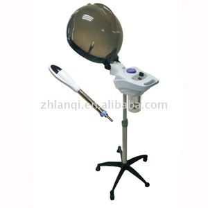 Cheap price nano ionic ozone facial steamer with factory