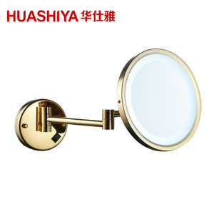HSY1007 led mirror light, led light mirror makeup wall mirror