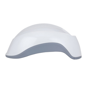 Massage cap care scalp physiotherapy equipment anti-hair loss hair extension hair laser helmet