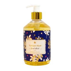 OEM Wholesale Hand Soap Private Label Liquid Hand Wash