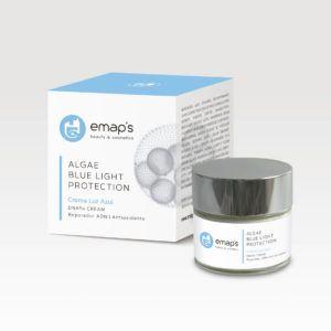 Algae Blue Light protection cream