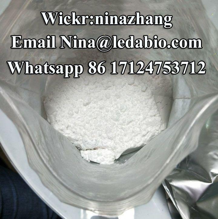 Nice quality ALPRAZOLAM/ETIZOLAM CAS:40054-69-1 with factory price