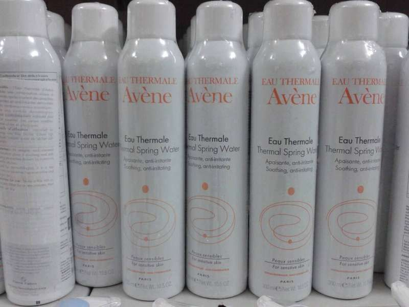 Avene Eau Thermale / Avene Thermal Water Spray 300ml