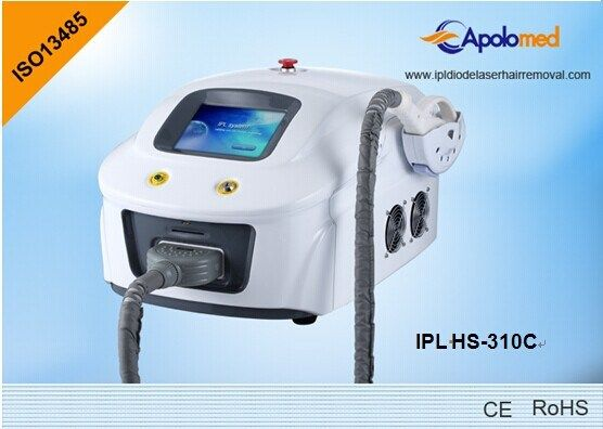 Hair Removal Machine! Elight Shr IPL Hair Removal / IPL Shr