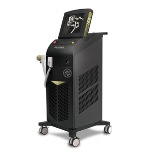 2020 Hot Sale  Soprano Ice Alma Laser 16bar 1200W 755 808 1064nm Diode Laser Soprano Ice Alma