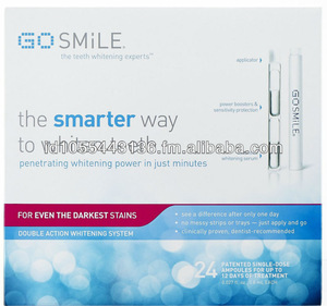 Go Smile Double Action Whitening System 12-day Kit