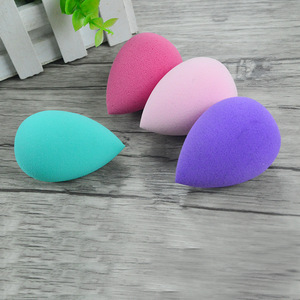 high quality private label new beauty egg shape eco friendly latex