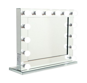 Hollywood Makeup Mirror with  LED lamps