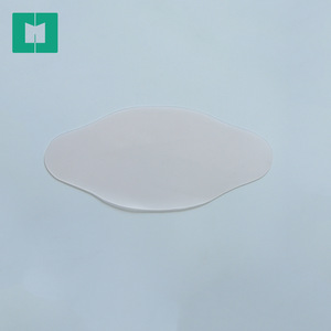 Hormone free Wrinkles strech mark Silicone Anti-Wrinkle Nursing Pads