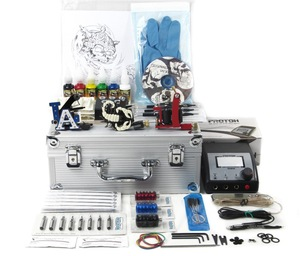 Hot Cheap Tattoo Kits For Starters