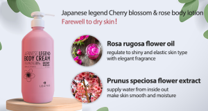 Multifunctional creams and lotions Best lotion body skin care made in China