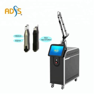 Picosecond Powerful Laser Dark Spot & Melasma Remover Machine