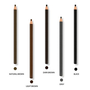 Tear and pull type Paper Roll Waterproof Eyebrow Pencil Eyebrow Design Cosmetic makeup pencil