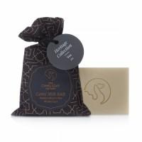 Camel milk soap Orange, Coriander & Pepper. Heritage collection