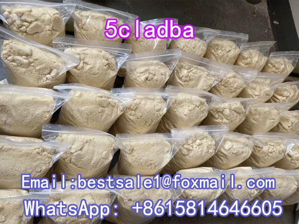 Yellow color 5cladba #5cladba  #5fadb #5cl #niods factory supplier low price and high quality