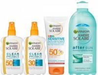 Cremas Solares wholesale
