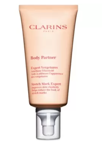 Clarins Body Partner Stretch Mark Expert 5.8oz 175ml