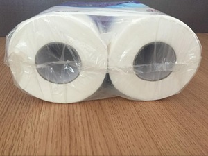 2 Ply Layer and Core Core toilet paper