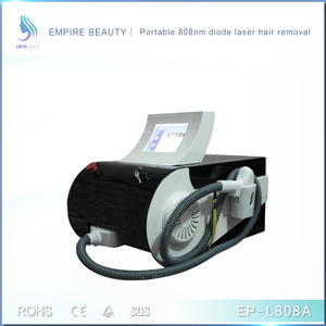 808nm Laser Diode Laser Beauty Equipment