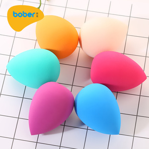 Amazon Best Sell Makeup Blender Promotional Hot Non Latex Makeup Sponge Manufacturer