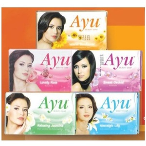 Ayu Beauty Soap