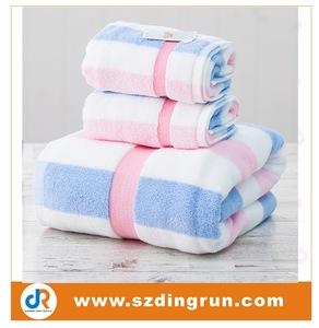 Bath Towel Softextile  China Factory supply 100% cotton bath towel