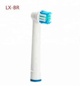 Branded Products Compatible Electronic Toothbrush Replacement Heads