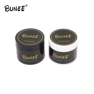 Bunee 120g OEM Strongly Stereotyped Styling Hair Pomade Wax