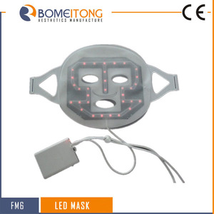 Electro stimulation galvanic facial tool beauty equipment