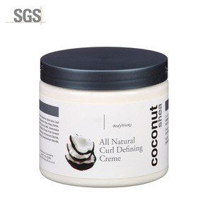 hair care - virgin organic coconut hair food - stimulating organic essential oils of lavender, rosemary