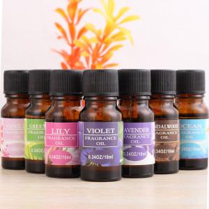 Humidifier diffuser aroma essential oil set natural essential oil aromatherapy diffuser oils 12 fragrance