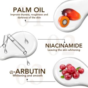 massage lotion body Moisturizing Nourishing Olive Lightening Cream Natural Skin Whitening body lotion shea butter