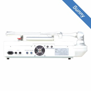 multi-function medical co2 fractional laser beauty equipment for pore removal
