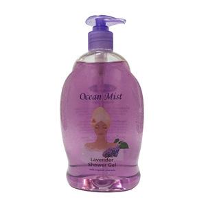 OEM Body Wash 750ml/Shower Gel Liquid Lavender