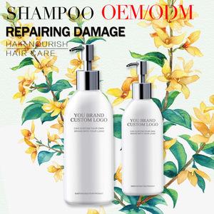 private label clear anti-dandruff  bio keratin  natural shampoo and conditioner argan oil
